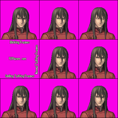 Sprite of Navarre