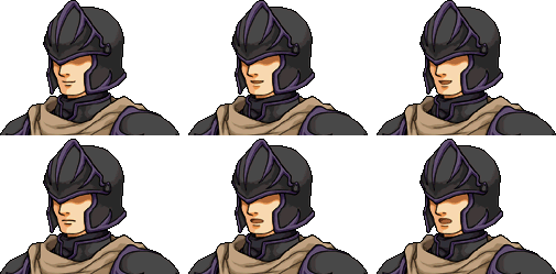 Sprite of Daein Soldier (3)